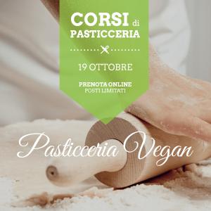 Corso Pasticceria Vegana a Treviso