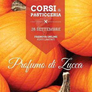 Corso Pasticceria Zucca Nascimben