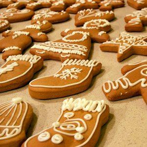 biscotti di natale corso di pasticceria