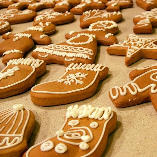 Biscotti Di Natale X Bambini.Corso Pasticceria Biscotti Di Natale Corsi Pasticceria Per Bambini