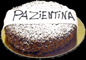 Torta Pazientina Pasticceria Treviso