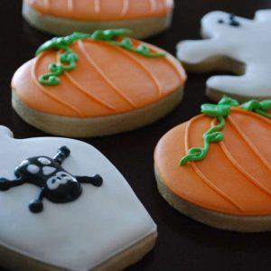 Corso Biscotti di Halloween