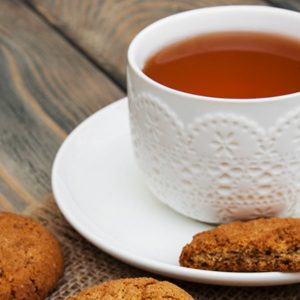 corso biscotteria da tè