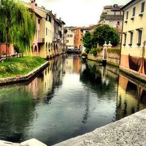 Treviso nella classifica di Forbes tra le 10 città da scoprire in Italia